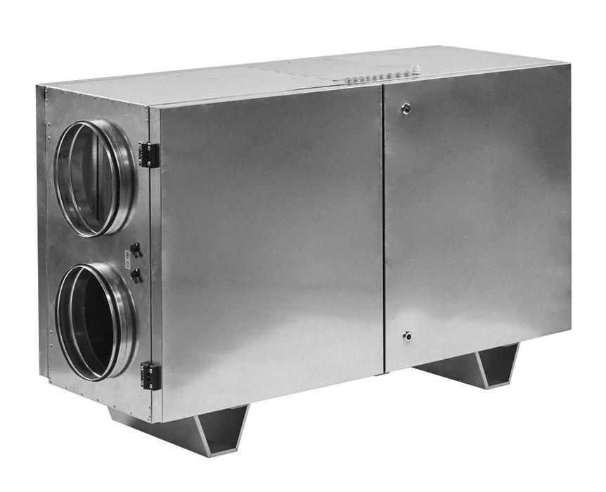 Приточно-вытяжная вентиляционная установка 500 Shuft UniMAX-P 450SW EC