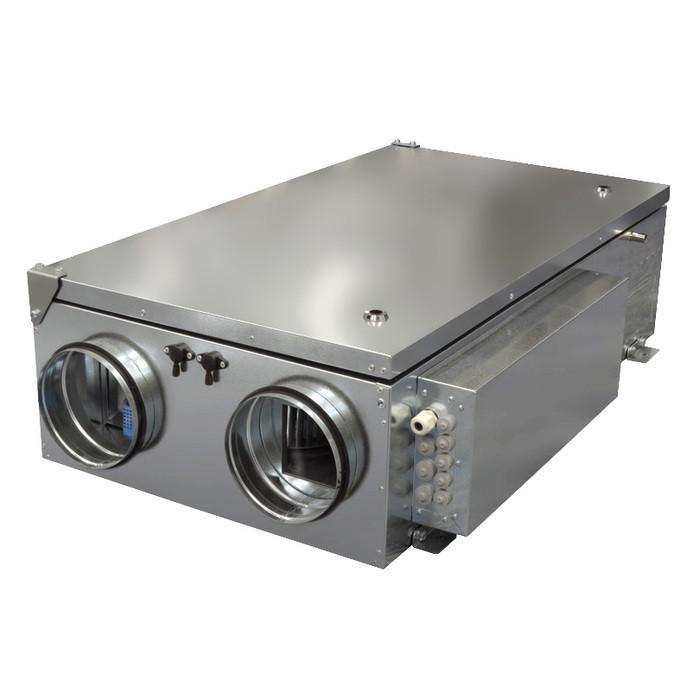 Приточно-вытяжная вентиляционная установка 500 Zilon ZPVP 450 PE