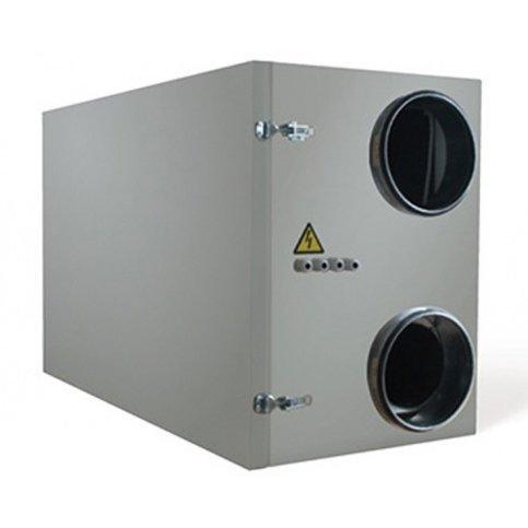 Приточно-вытяжная вентиляционная установка 500 Turkov ZENIT-500E