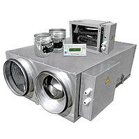 Приточно-вытяжная вентиляционная установка 500 Globalvent CLIMATE-RМ 300