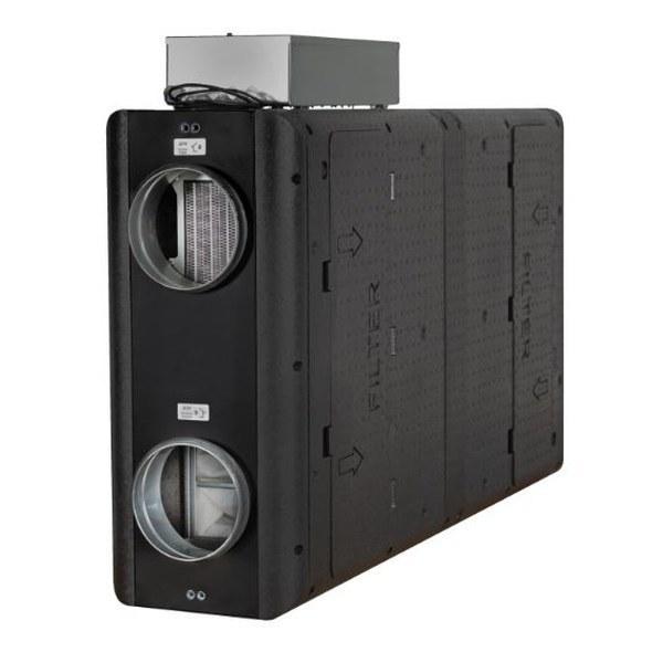 Приточно-вытяжная вентиляционная установка 500 Turkov ZENIT-300E