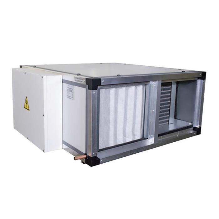 Приточно-вытяжная вентиляционная установка 500 КЛИМАТРОНИК ПВВУ КТ-30Т