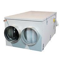 Приточно-вытяжная вентиляционная установка 500 Благовест ФЬОРДИ ВПУ-CF-500/3-230/1 EC-H-GTC