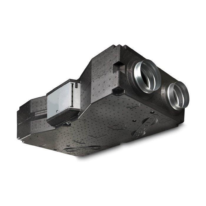 Приточно-вытяжная вентиляционная установка 500 2vv HRV30EC-CF-P-N-NN-74-R-P0