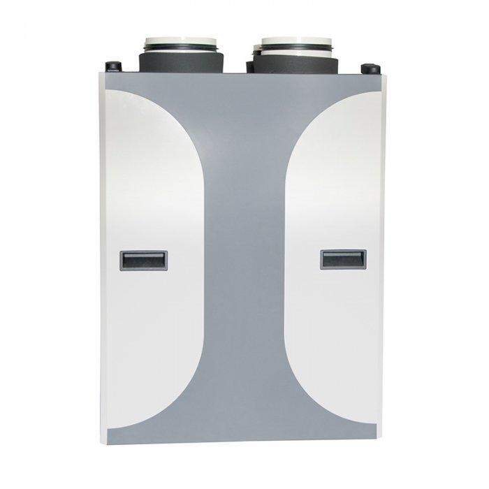 Приточно-вытяжная вентиляционная установка 500 2vv HRDA1-050UXCBE75-EE1C-0A0