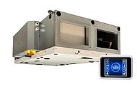 Приточно-вытяжная вентиляционная установка 500 2vv HRFL2-040HPCBE75-XV1S-0A0