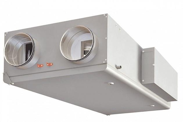 Приточно-вытяжная вентиляционная установка 500 Energolux Brissago CPW 450