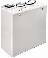 Приточно-вытяжная вентиляционная установка 500 Energolux Brissago VPW 450-R