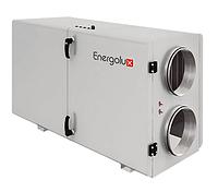 Приточно-вытяжная вентиляционная установка 500 Energolux Riviera-EC HRW 450
