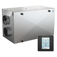 Приточно-вытяжная вентиляционная установка 500 Systemair SAVE VSR 500