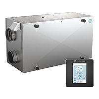 Приточно-вытяжная вентиляционная установка 500 Systemair SAVE VSR 300