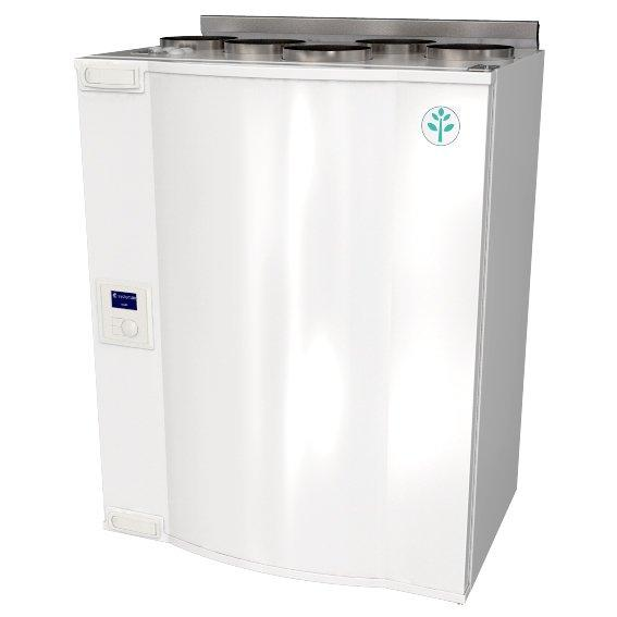 Приточно-вытяжная вентиляционная установка 500 Systemair SAVE VTR 250/B R 1000W