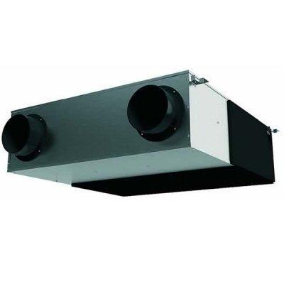 Приточно-вытяжная вентиляционная установка 500 Electrolux EPVS-200