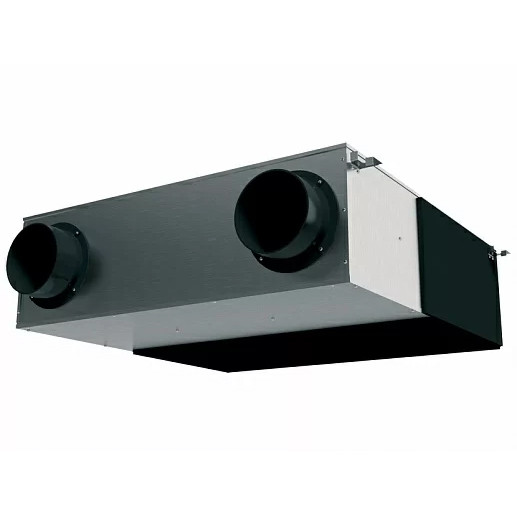 Приточно-вытяжная вентиляционная установка 500 Electrolux Universe ERVX-350