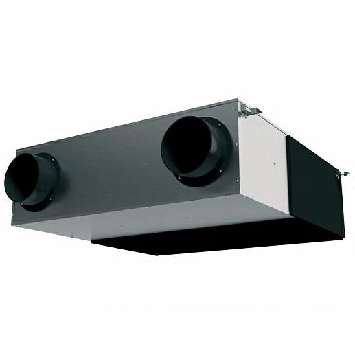Приточно-вытяжная вентиляционная установка 500 Electrolux Universe ERVX-250 inv