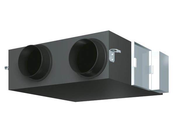 Приточно-вытяжная вентиляционная установка 500 Daikin VAM150FC