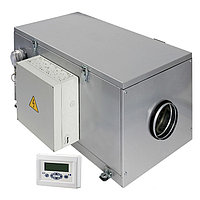 Приточная вентиляционная установка Blauberg BLAUBOX E300-2,4 Pro