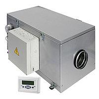 Приточная вентиляционная установка Blauberg BLAUBOX E400-3,4 Pro