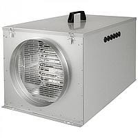 Приточная вентиляционная установка Ruck FFH 125 EC10