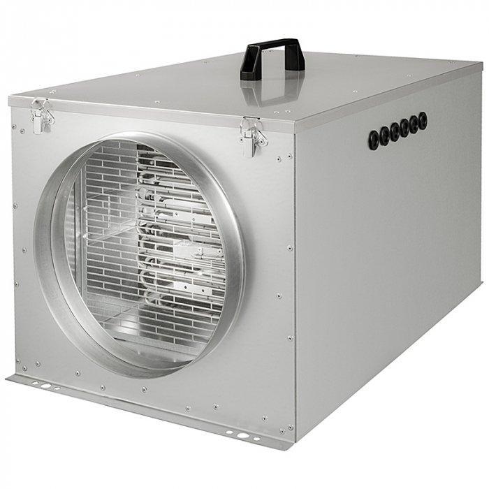 Приточная вентиляционная установка Ruck FFH 150 EC10