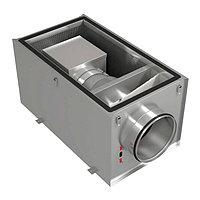 Приточная вентиляционная установка Shuft ECO 160/1-2,4/ 1-A