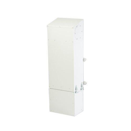 Приточная вентиляционная установка Minibox Home-200 Zentec