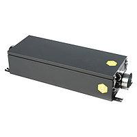 Приточная вентиляционная установка Minibox E-300-1/5kW/G4 Zentec