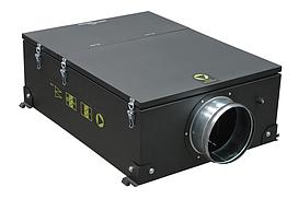 Компактная приточная установка  Vent Machine ФКО 600 LED канального типа