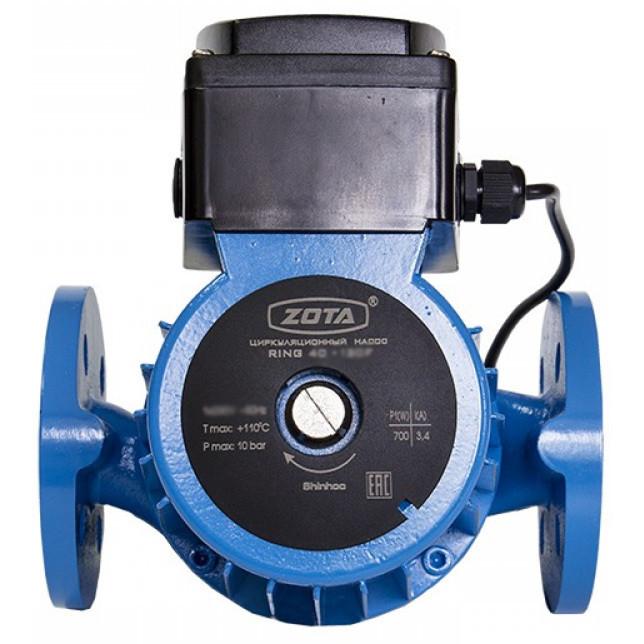 Насос для отопления Zota RING 50-120F (1 скорость)