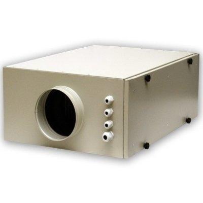 Приточная вентиляционная установка Breezart 550 Lite
