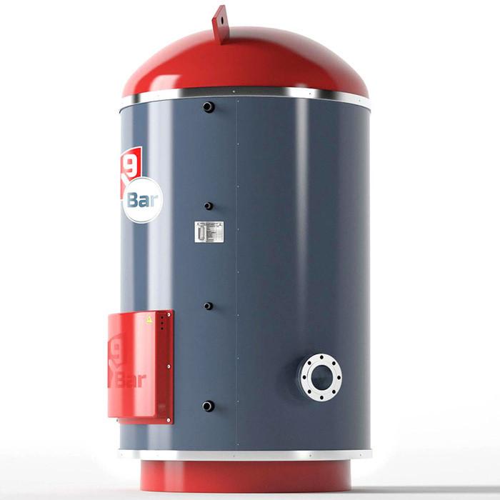Электрический накопительный водонагреватель 9Bar SE 600