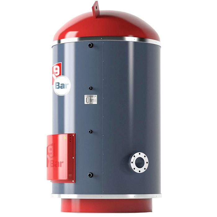 Электрический накопительный водонагреватель 9Bar SE 600 Optima 6B