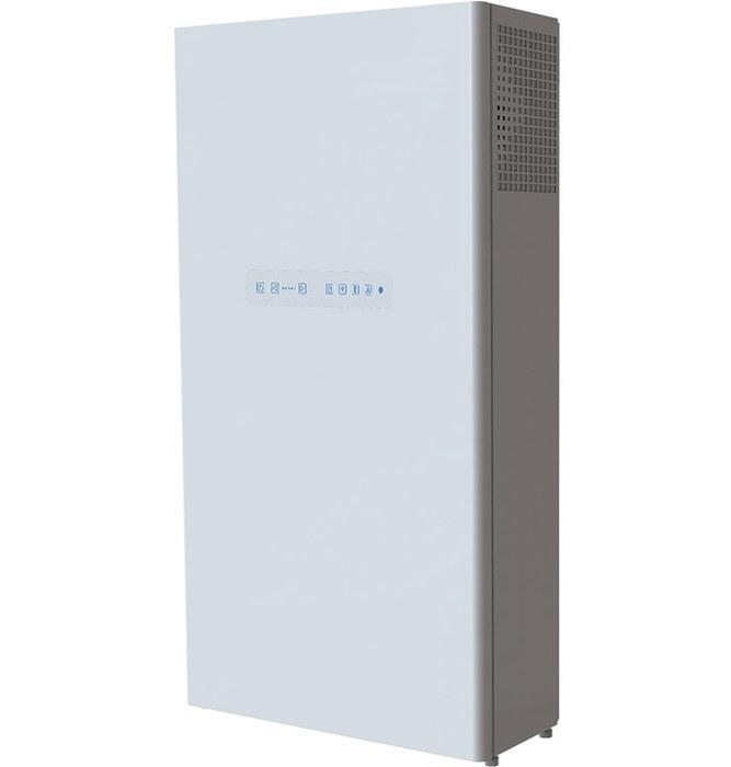 Приточно-вытяжная вентиляционная установка 500 Blauberg FRESHBOX E1-200 ERV WiFi