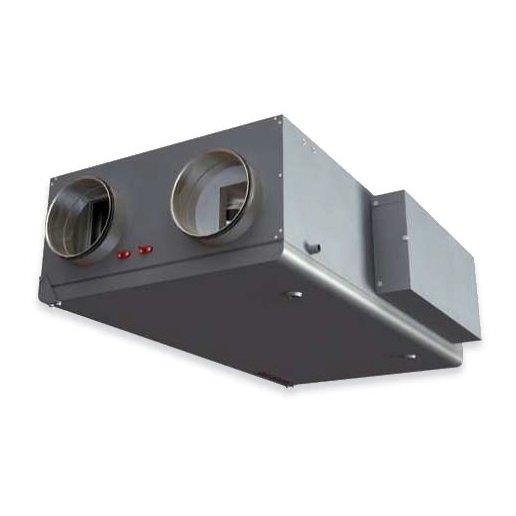 Приточно-вытяжная вентиляционная установка 500 DVS RIRS 350 PE 0,9 EKO 3.0
