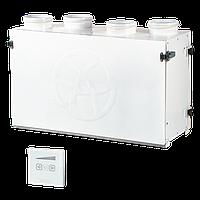 Приточно-вытяжная вентиляционная установка 500 Blauberg KOMFORT Ultra S250-H S12