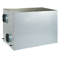 Приточно-вытяжная вентиляционная установка 500 Blauberg KOMFORT Roto EC LE700-4 S17