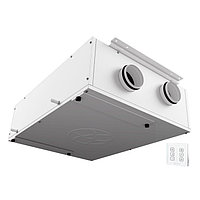 Приточно-вытяжная вентиляционная установка 500 Blauberg KOMFORT EC DB160 S14