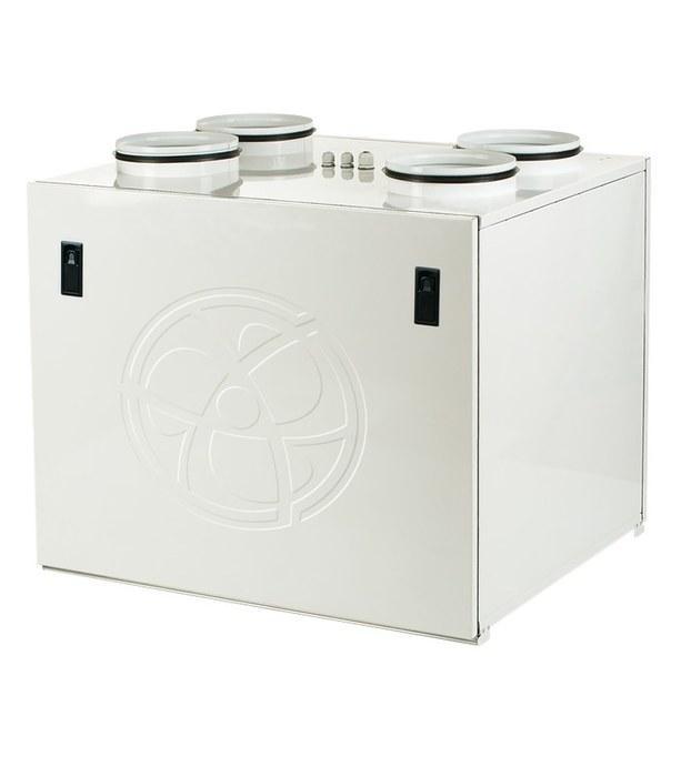 Приточно-вытяжная вентиляционная установка 500 Blauberg KOMFORT EC SВ160 S11