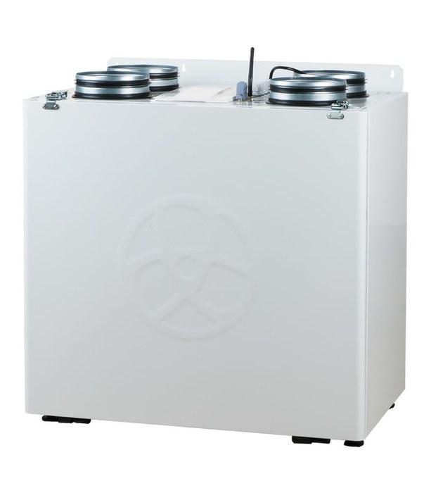 Приточно-вытяжная вентиляционная установка 500 Blauberg KOMFORT EC SВ160 S21