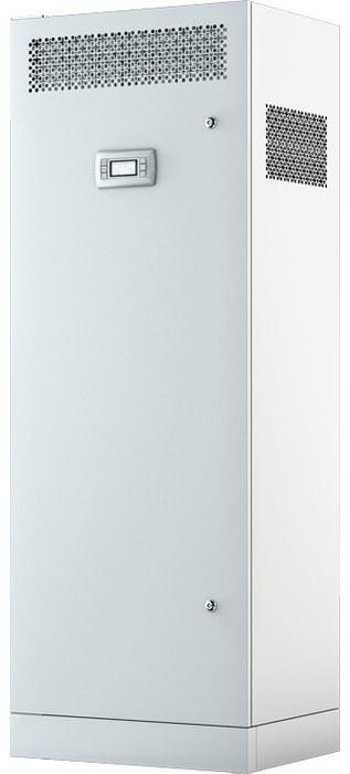 Приточно-вытяжная вентиляционная установка 500 Blauberg CIVIC EC LBE2 300 S17