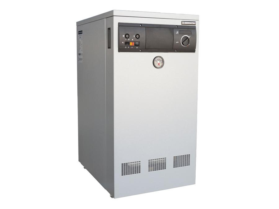 Напольный газовый котел 60 кВт Kentatsu Kobold-07
