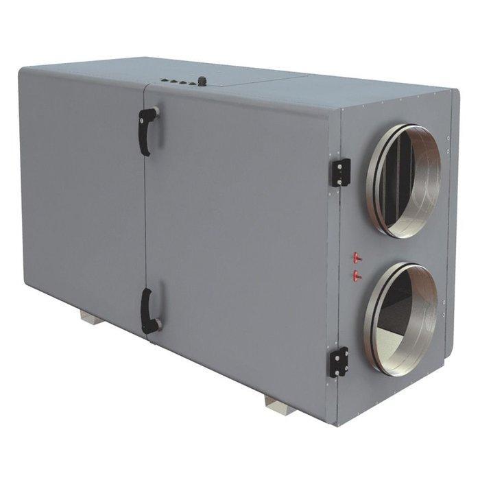 Система приточно-вытяжной вентиляции воздуха Shuft UniMAX-R 6800VW EC