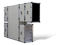 Приточно-вытяжная вентиляционная установка Turkov Zenit 7000 SE Средненапорный