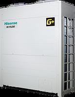 Наружный блок VRF системы Hisense AVWT-212UKS1A
