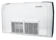 Напольно-потолочный фанкойл 6-6,9 кВт Kitano KP-Izumi II-2P-CF-80
