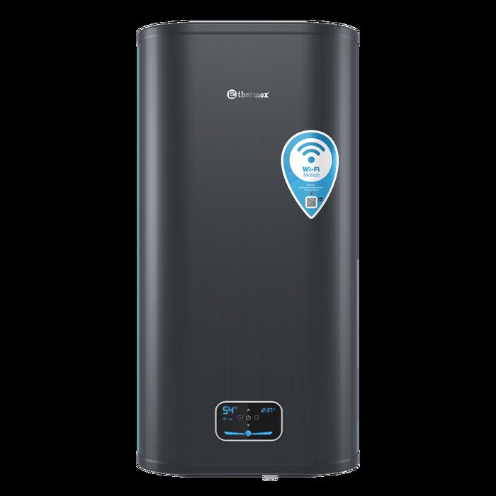 Электрический накопительный водонагреватель Thermex ID 80 V (pro) Wi-Fi