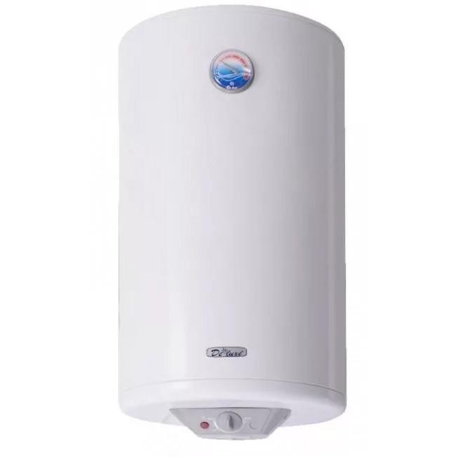 Электрический накопительный водонагреватель De Luxe 3W80V1