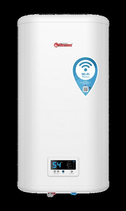 Электрический накопительный водонагреватель Thermex IF 80 V (pro) Wi-Fi
