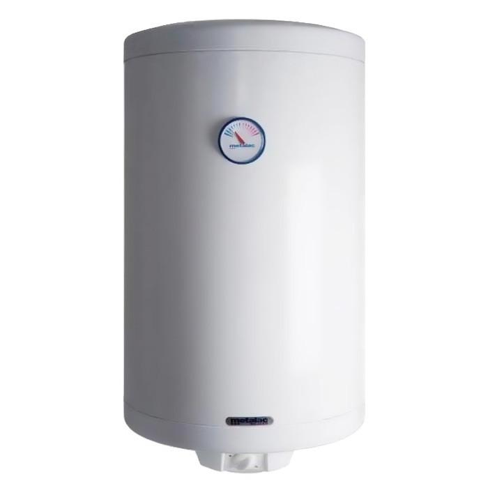 Электрический накопительный водонагреватель Metalac HEATLEADER MB 80 INOX R