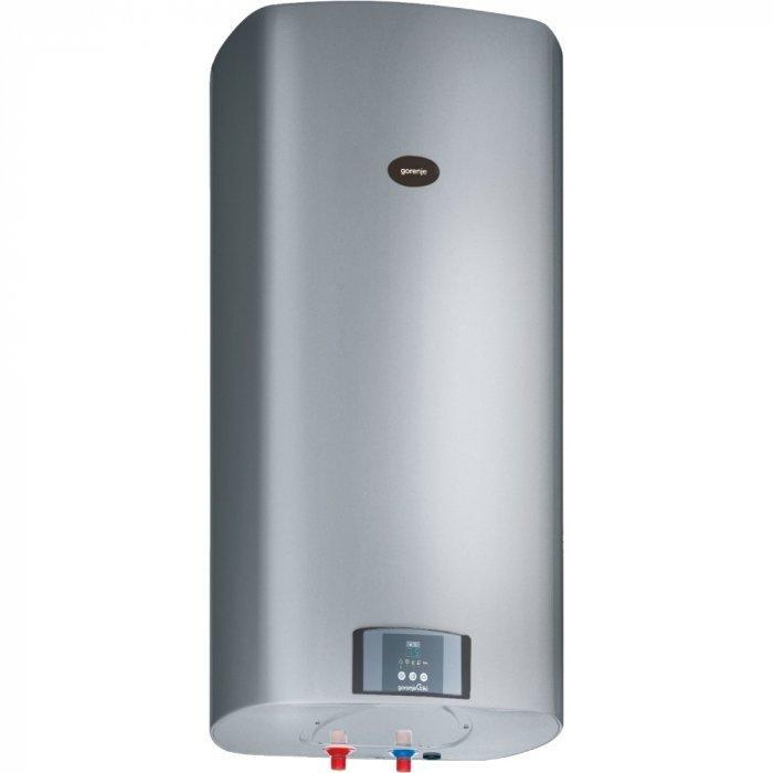 Электрический накопительный водонагреватель Gorenje OGB 80 SEDDS B6